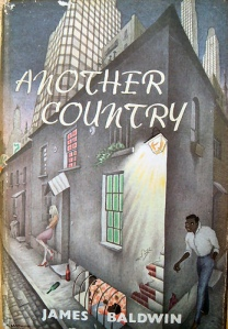Portada de Another Country